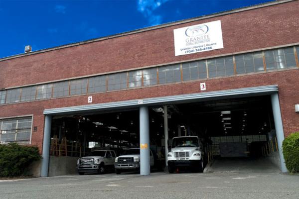granite wholesalers warehouse