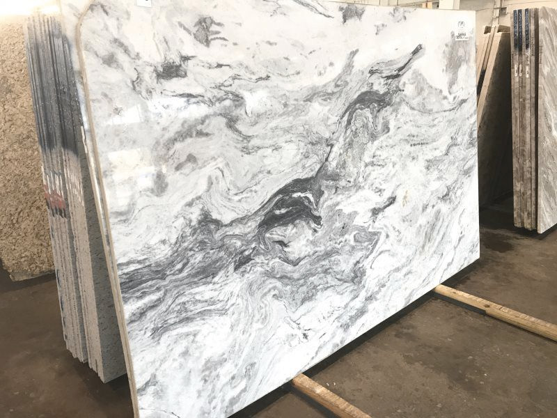 MARBLE CRYSTAL