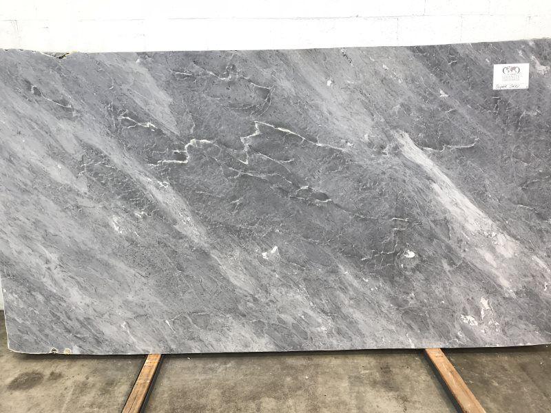 Super gray honed